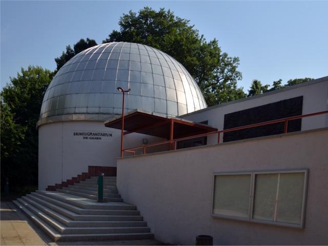 planetariumAussen
